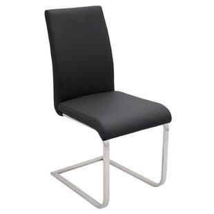 Wade Logan Crystal River Parsons Chair (S..