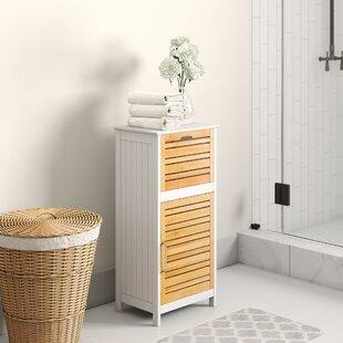 Lisa 40 X 83cm Free-Standing Bathroom Cabinet By House Of Hampton