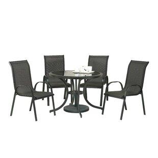 4 Seater Dining Set Image