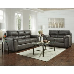 Compare prices Zakhar 2 Piece Living Room Set by Red Barrel Studio Reviews (2019) & Buyer's Guide