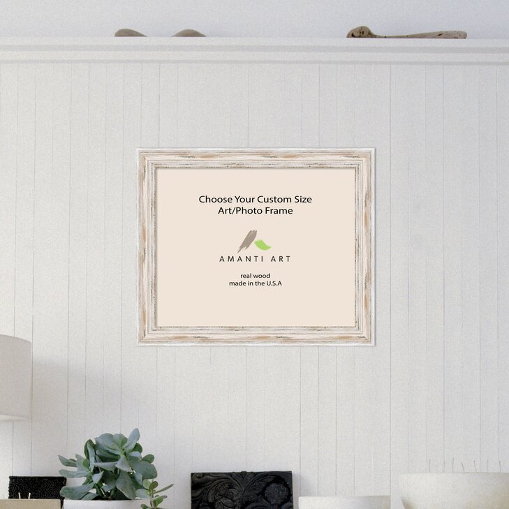 Beachcrest Home Marion Picture Frame | Wayfair