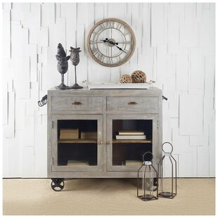 Holder Kitchen Island By Union Rustic