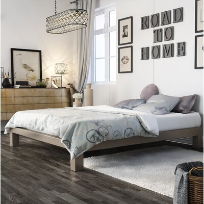 save to idea board - Wire Bed Frame