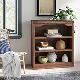 Lapierre 32 W Standard Bookcase by Loon Peak®
