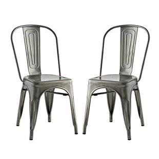 Ashlyn Dining Side Chair (Set of 2)