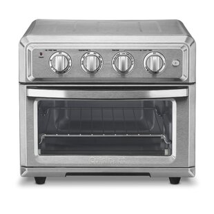 0.6 Cu. Ft. Air Fryer Toaster Oven