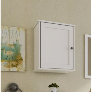 Settlers Point 40 x 55cm Wall Mounted Cabinet by Beachcrest Home