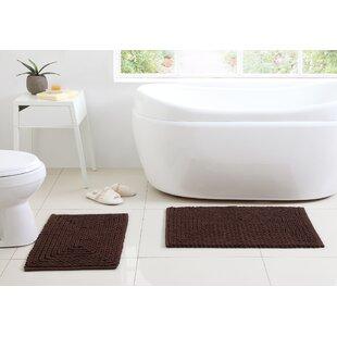 Munsch Chenille Bath Rug
