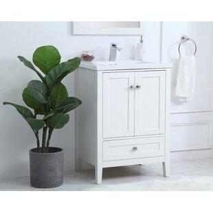3 Piece Bathroom Set All Bathroom Vanities You Ll Love In 2021 Wayfair