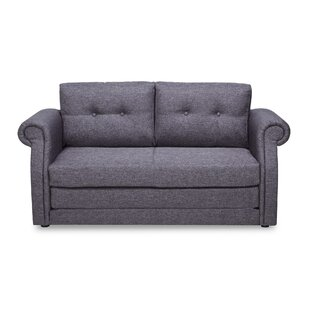 Arabella Sofa Bed by Winston Porter