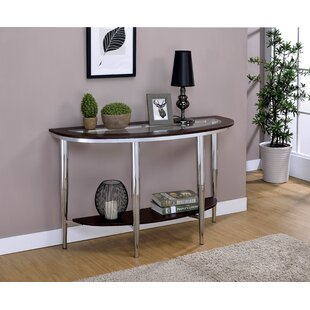 Durr Console Table by Ebern Designs Read Reviews