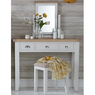 Eminence Dressing Table By Beachcrest Home