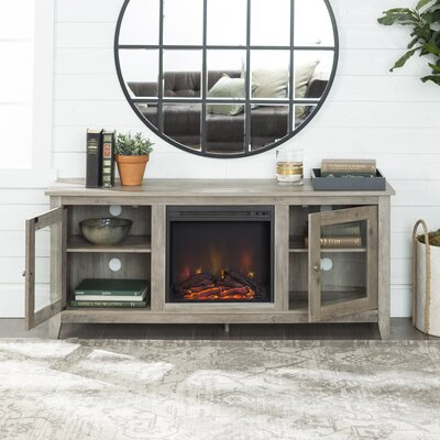 Grey Amp White Tv Stands You Ll Love In 2020 Wayfair