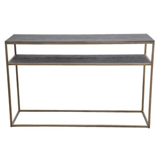 Foundry Select Bellino Console Table