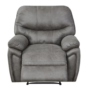 Quance Recliner by Winston Porter