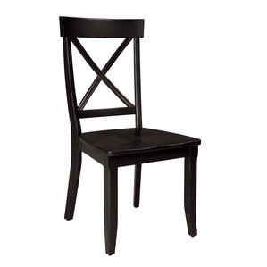 Parkerton Solid Wood Dining Chair Set Of 2