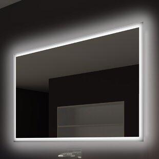 Reviews Bathroom / Vanity Mirror ByParis Mirror
