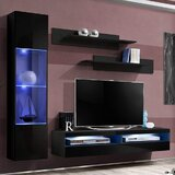 Lovelace Floating Entertainment Center for TVs up to 70 by Orren Ellis
