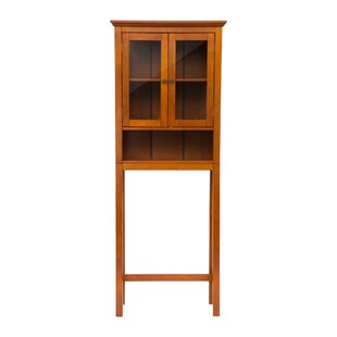 Best Price 26 W x 68 H Cabinet By Glitzhome