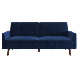 Fabulous Earle Convertible Sofa Onthecornerstone Fun Painted Chair Ideas Images Onthecornerstoneorg
