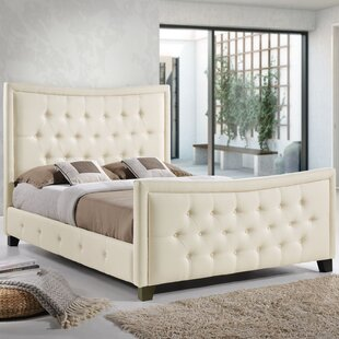 Modway Queen Upholstered P..