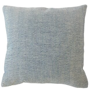 Lange Chevron Pillow