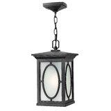 Randolph 1-Light Outdoor Hanging Lantern byHinkley Lighting
