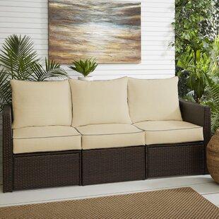 Farmhouse & Rustic Outdoor Furniture Cushions | Birch Lane