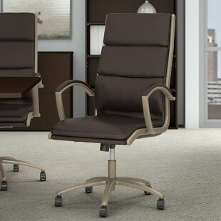 Modelo High Back Ergonomic Executive Chair by Bush Business Furniture