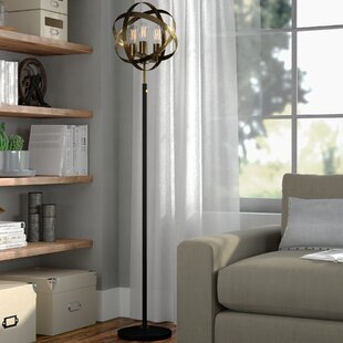 Best Reviews Ryann 70.5 Floor Lamp By Brayden Studio