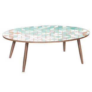 Top Reviews Grable Coffee Table By Bungalow Rose