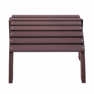 Outdoor Ottoman by Shine Company Inc. Modern