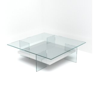 Russia Coffee Table Orren Ellis