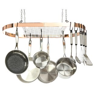 Classicor Hanging Pot Rack