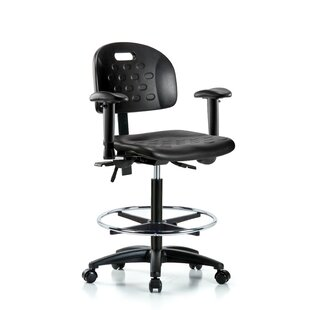 Jacklyn Ergonomic Drafting Chair