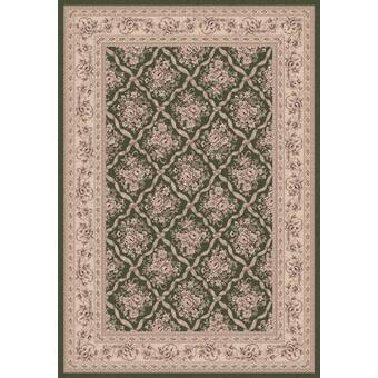 World Menagerie Denny Ivory Area Rug Wayfair