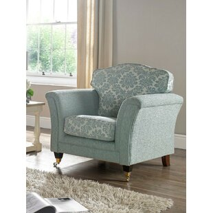 Chesterfield Armchair By Winchester Leather Ltd