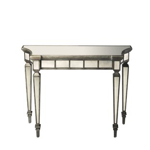Fanning Console Table