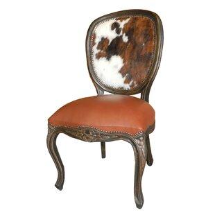Bonanza Side Chair (Set of 2)
