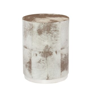 Perez End Table by Bernhardt