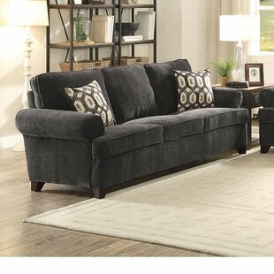 Top Redding Reclining Sleeper Sofa by Darby Home Co Reviews (2019) & Buyer's Guide