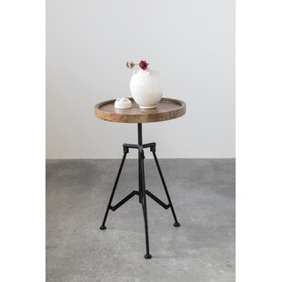 Opalo Tray Table by Williston Forge