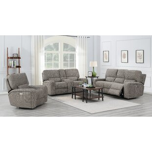 Best Living Room Set 2020 Upgrade Your Home With Ebern Designs Wicham 4 Piece Configurable Living Room Set