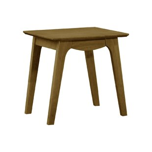 Treyton End Table by George Oliver