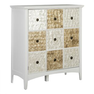 Highland Dunes Galle 2 Door Accent Cabinet