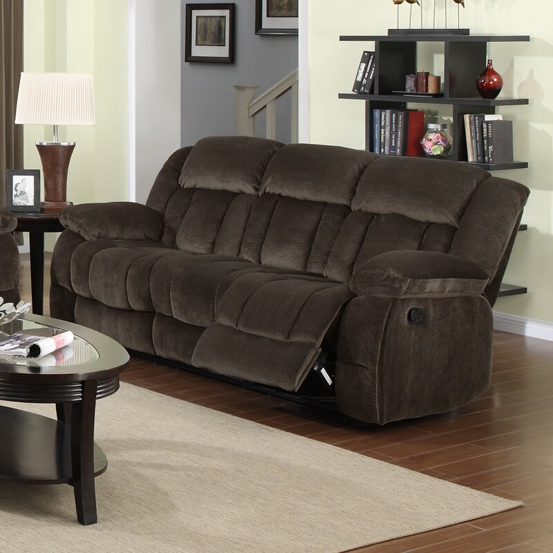 Excellent Teddy Bear Reclining Sofa Gamerscity Chair Design For Home Gamerscityorg