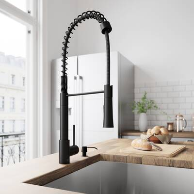 Find The Perfect Kitchen Faucets