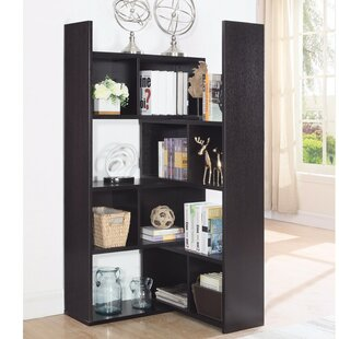 Mcbryde Corner Unit Bookcase