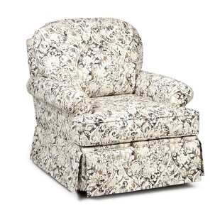 Darby Home Co Falite Swivel Glider
