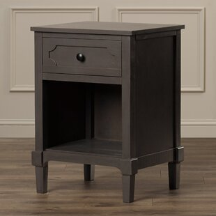 Fredericktown End Table by..